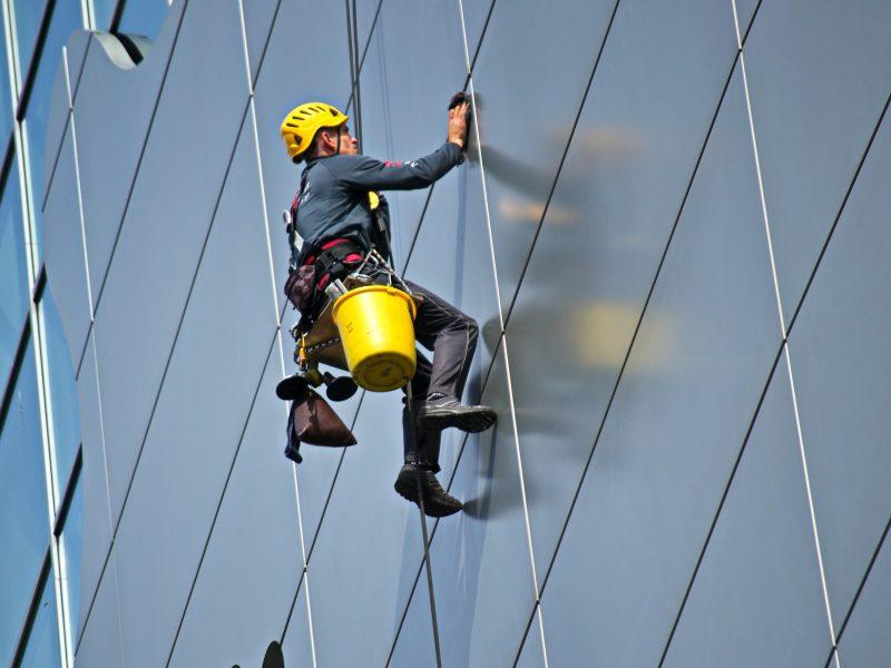Olası Risklere Karşı İş Güvenliği Çözümleri