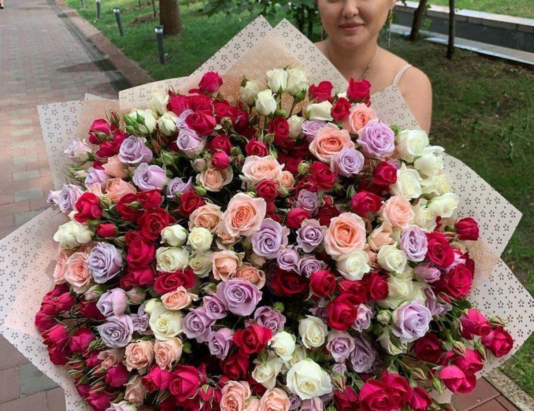 Kadınlar Neden Çiçek Sever?
