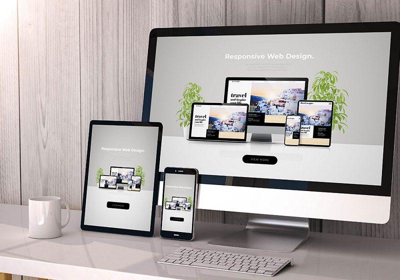 Doktor Web Sitesi Tasarımı